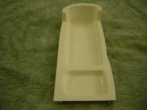 Fuel Tank Tray  16 oz / 2 oz.