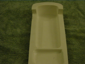 Fuel Tank Tray  24 oz / 4 oz.