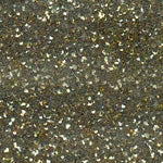 Brilliant Gold Metal Flake