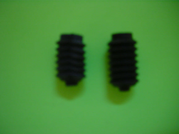 Push Rod Seals (pkg 2)