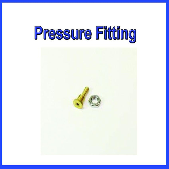 Pressure  Fitting