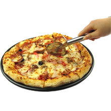 Load image into Gallery viewer, Stainless steel Pizza cutter wholesale Pizza knife cake tools Pizza Wheels scissors food grade material  Cooking Tools