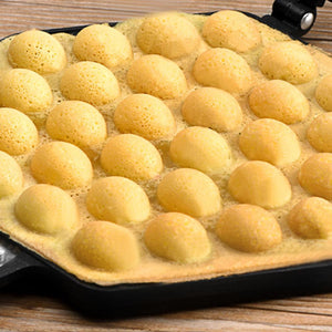Household Eggs Aberdeen Mold Baking Dish Waffle Mold Maker Bakeware Baking Pastry Tools Kitchen Gadgets