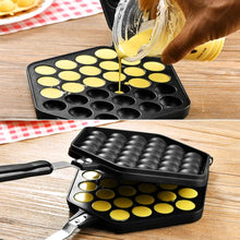 Load image into Gallery viewer, Household Eggs Aberdeen Mold Baking Dish Waffle Mold Maker Bakeware Baking Pastry Tools Kitchen Gadgets