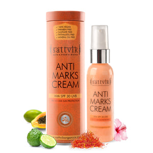 Anti Marks Cream