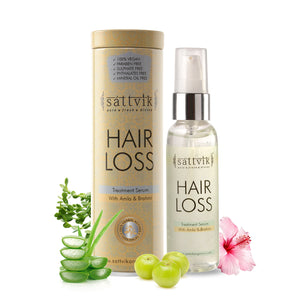 Hair Loss Treatment Serum