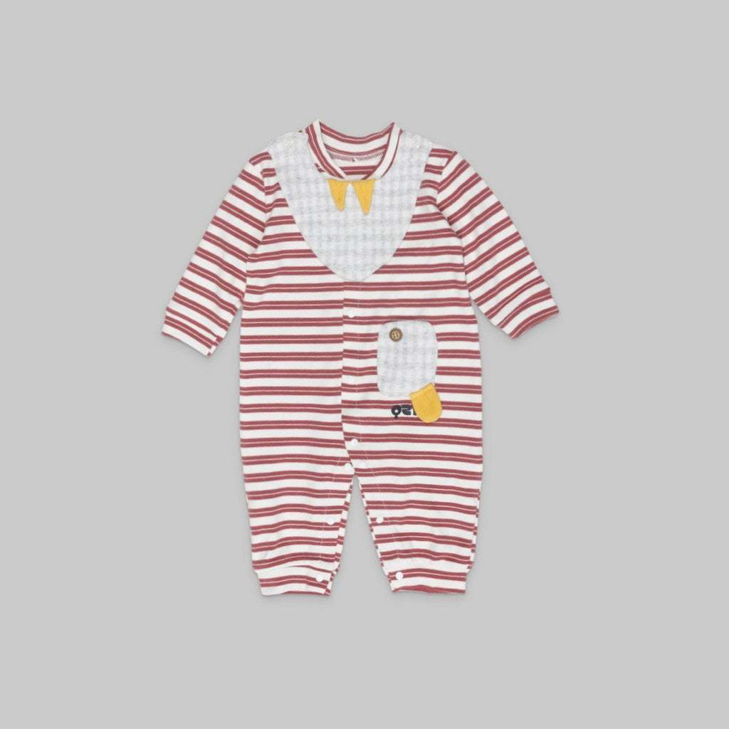 Little People Kids Romper Iluvlittlepeople