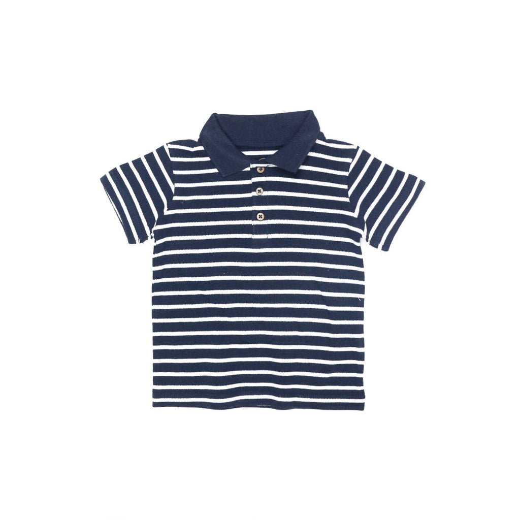 Baby Club Polo T-Shirt Iluvlittlepeople