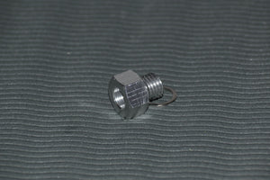 "M12 X 1.5 male to 1/8"" NPT female adapter"