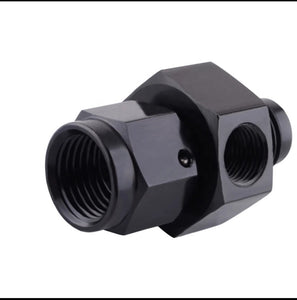 8AN Sensor Adapter