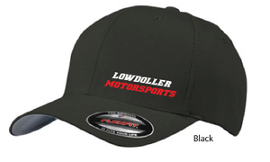 Lowdoller Motorsports Flex Fit Hat