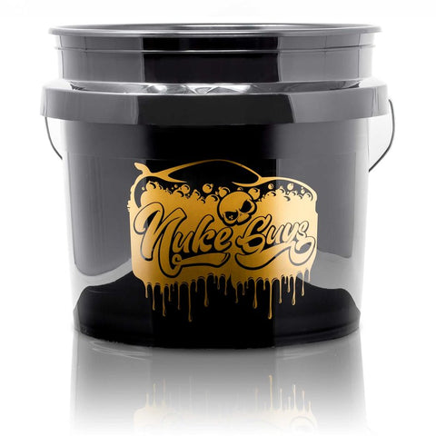 Nuke Guys Gold Bucket 3,5 gal.