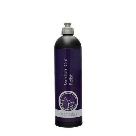 Nanolex Premium Politur 3000er Körnung Medium Cut Polish 750ml