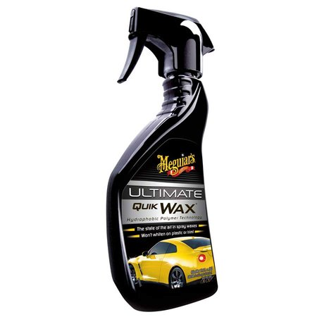 Meguiars Ultimate Quick Wax - 450 ml