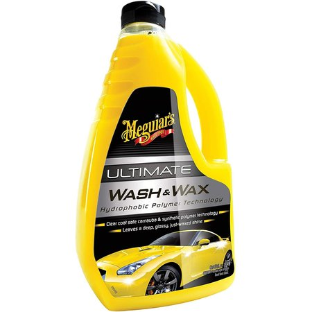Meguiars Wash & Wax - 1,42 l
