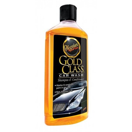 Meguiars Gold Class Car Wash Shampoo - 473 ml