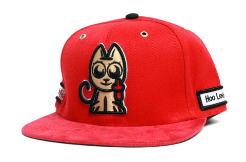 Cap – Dub Spencer® Snapback - Kitty *** you