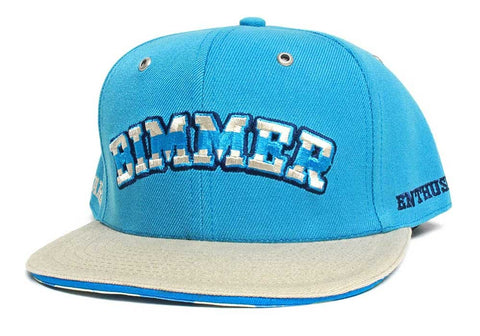 Cap – Dub Spencer® Snapback - bimmer for life