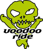 Voodoo Ride Extra Wash Glove 3in1