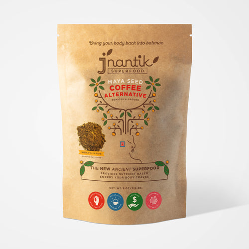 Jnantik Maya Seed Coffee Alternative