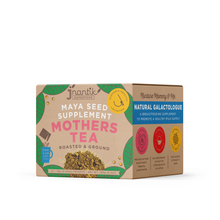 Load image into Gallery viewer, *NEW* Maya Seed Mother's Tea Box