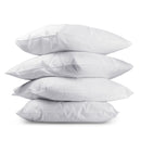 Set of 4 - Medium Cotton Pillows
