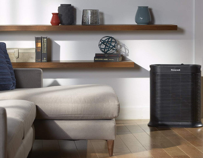 Best 10 Air Purifiers for Pets  [2020 Reviews]