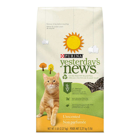 Non Tracking Cat Litter 03