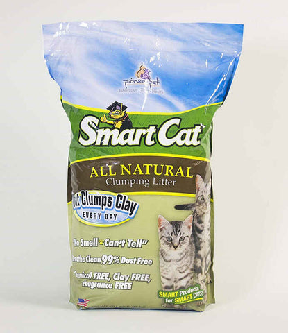 Non Tracking Cat Litter 04