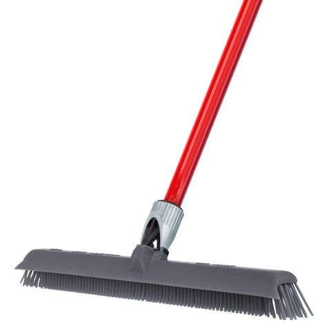 RAVMAG Silicone- Rubber Broom