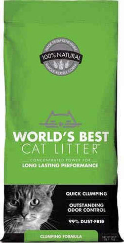 Non Tracking Cat Litter 09