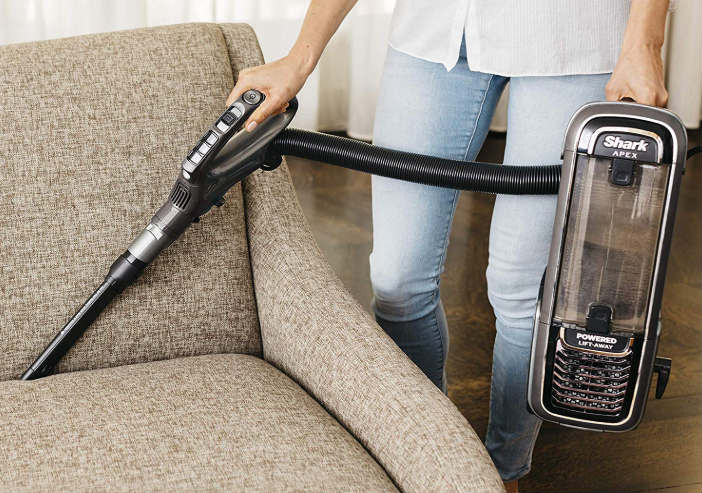 Cordless Vacuum Cleaners For Dog & Cat