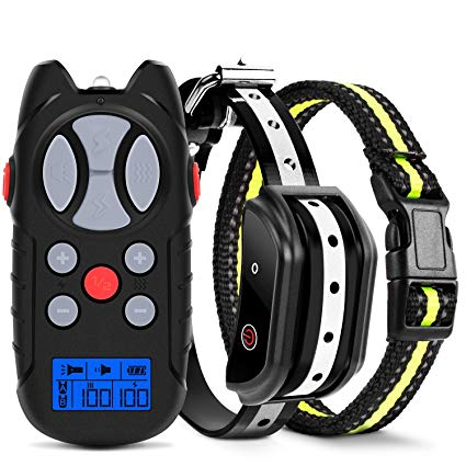 Flittor Shock Training Collar