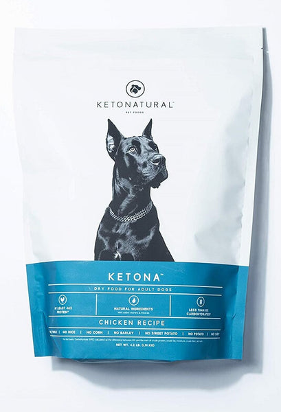 Ketona Chicken Recipe Dog Food