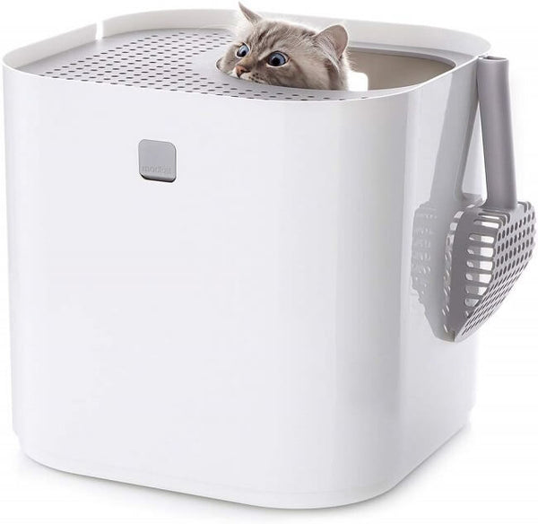 Modcat Top Entry Cat Litter Box
