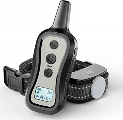 PATPet Dog Training Collar