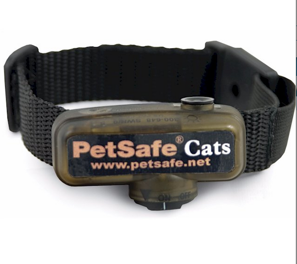 PetSafe In-Ground Cat Fence for Cats