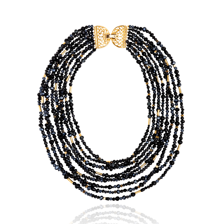 Mitu Multilayered Necklace