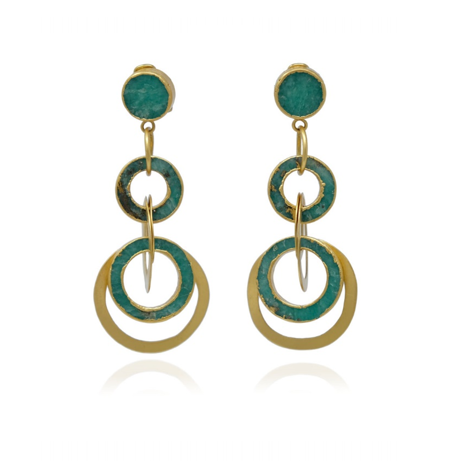 Emerald Gold Minca