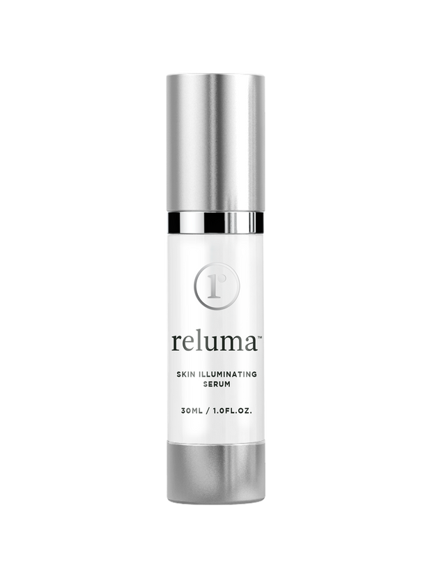 Skin Illuminating Serum (30ml) - Reluma Skin Care Stem Cell