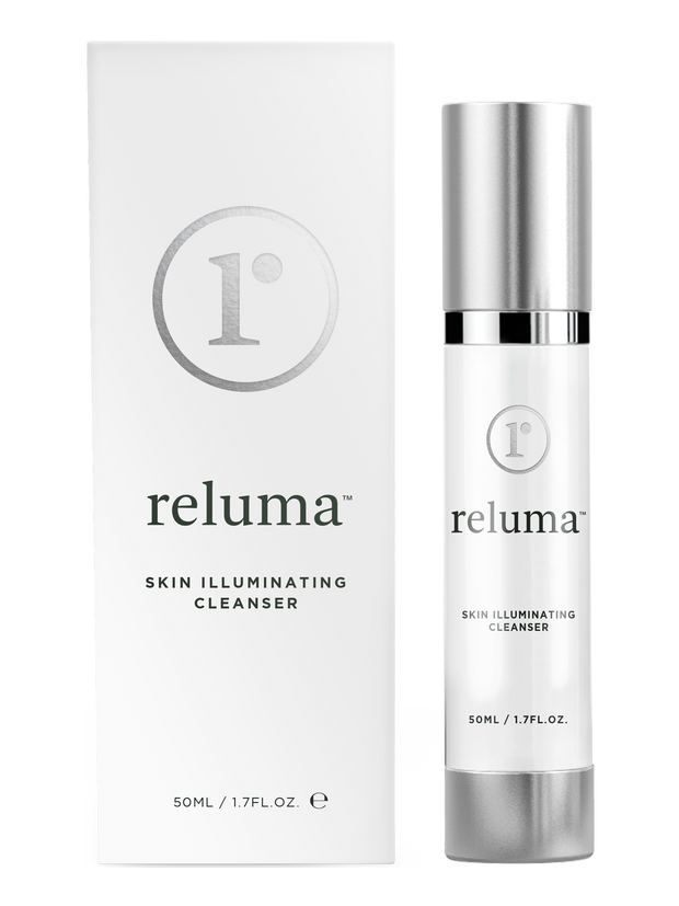 Skin Illuminating Cleanser - Reluma Skin Care Stem Cell