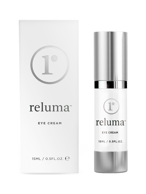 Eye Cream - Reluma Skin Care Stem Cell