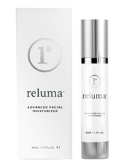 Advanced Facial Moisturizer - Reluma Skin Care Stem Cell