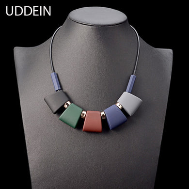 statement choker necklace - aidaroos.com