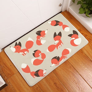 waterproof door mats for entrance - aidaroos.com