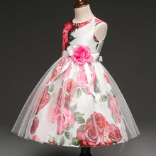 Load image into Gallery viewer, Princess Party Dress - aidaroos.com