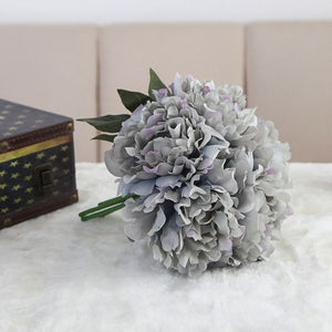 Artificial Silk Flower - aidaroos.com