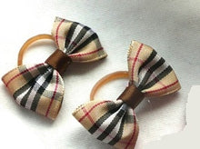 Load image into Gallery viewer, 12 pcs/lot Cute Dog Cat Beauty  Bows Hairpin - aidaroos.com