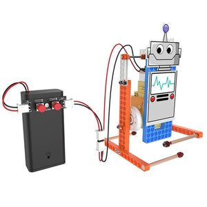 DIY STEM Toys for Children - aidaroos.com