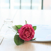 Load image into Gallery viewer, Artificial Rose Flower - aidaroos.com